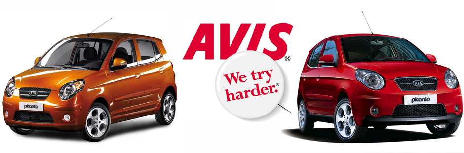 Avis St Kitts, car rental, st kitts, quality service